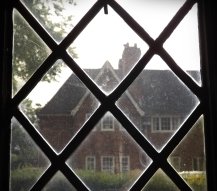 View from Selly Manor