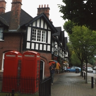 Sycamore Street, Bournville