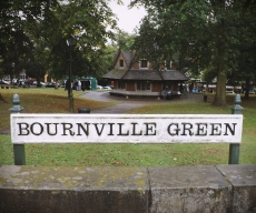 Bournville Village Green