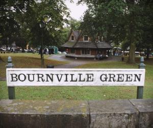 Bournville Village Green