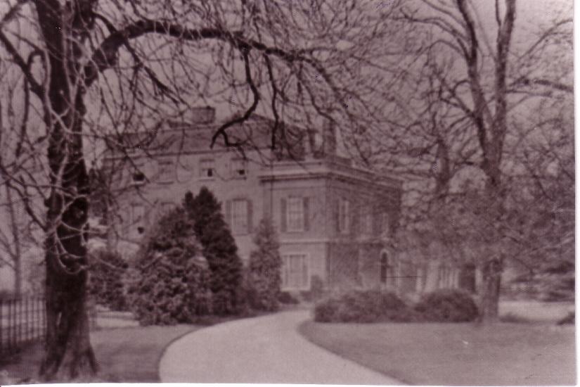Brandwood House