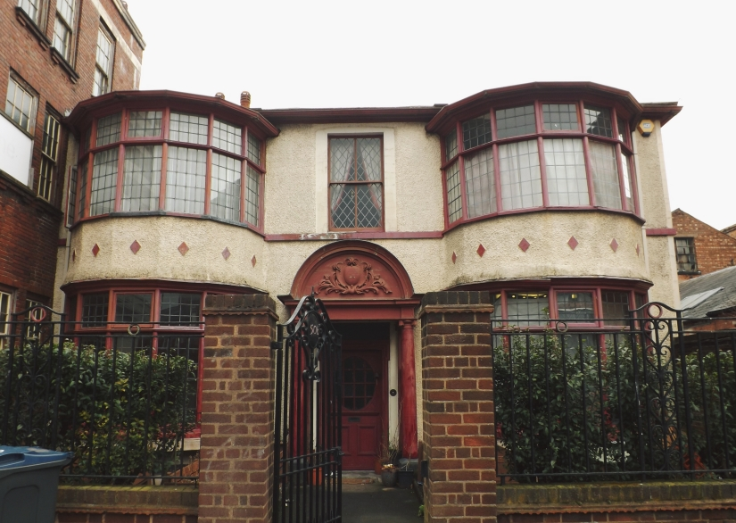 Myrtle Cottage, Balsall Heath