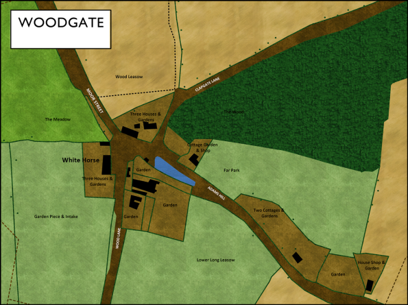 Woodgate Village